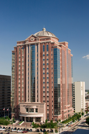 Harris County Civil Courts at Law